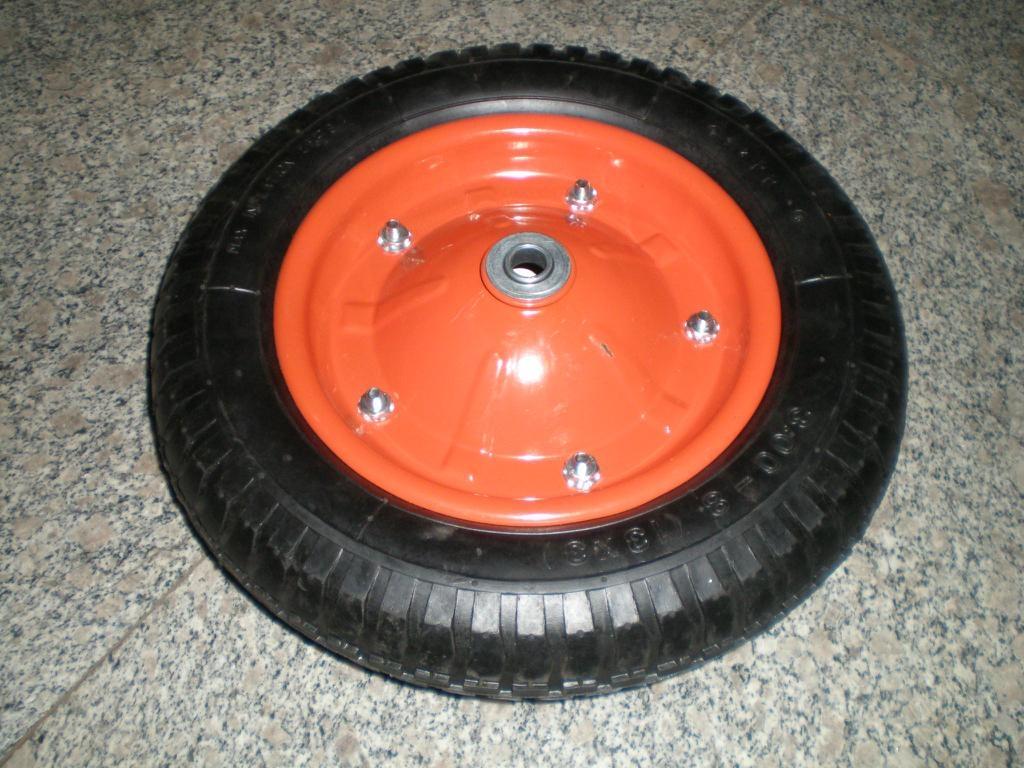 wheelbarrow wheels400-8 350-4 350-6 3