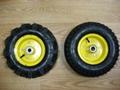 wheelbarrow wheels400-8 350-4 350-6 4