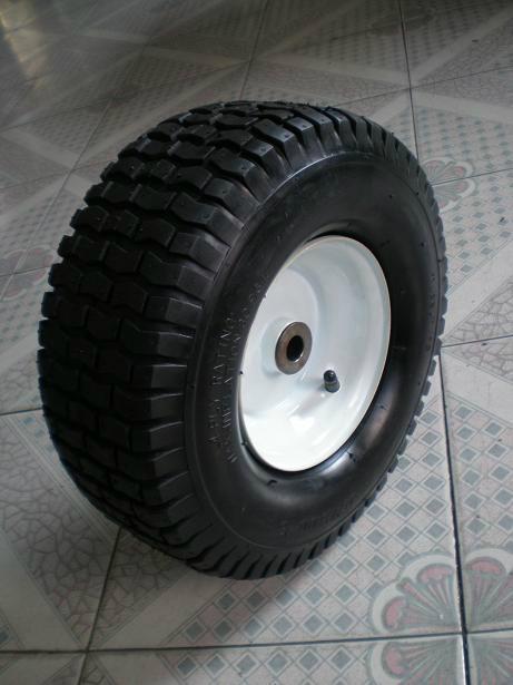 wheelbarrow wheels400-8 350-4 350-6 5