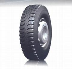 doublestone brand good quality truck tyres 11R22.5