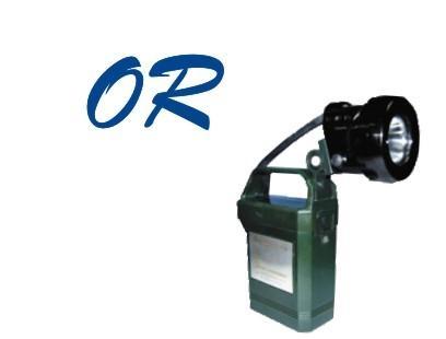 IW5120便携式免维护强光防爆工作灯 1