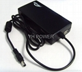120W universal USB laptop charger