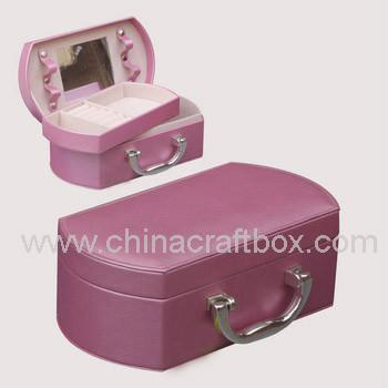 皮革珠宝盒 1