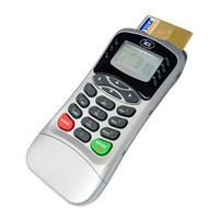 手持式智能卡读写器