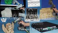 FASTSCAN 3D掃描儀 2