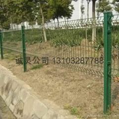 市政道路围栏
