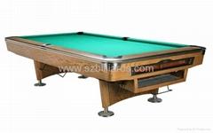 pool table P025