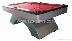 pool table P028