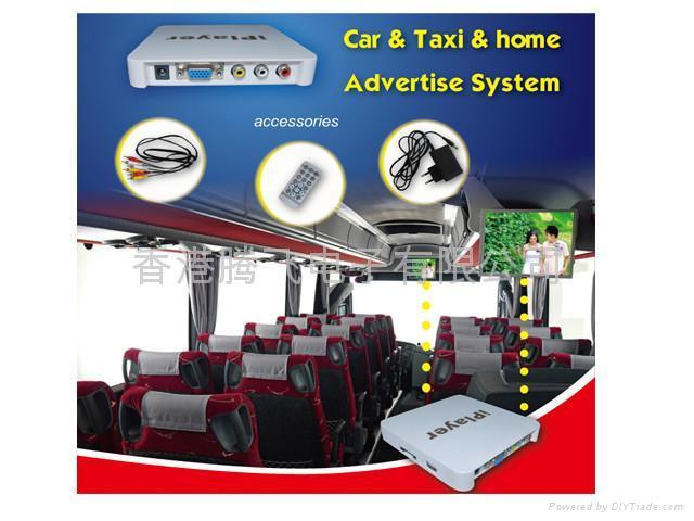 便携、办公、车载、家用多媒体播放器 2