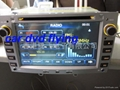 peugeot 308/408 car dvd player with Bluetooth-GPS 3