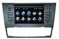 For BMW E90/E91/E92/E93 special car dvd player with gps,bluetooth,tv,ipod