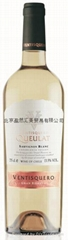 智利冰川酒廠極品珍藏級長相思干白葡萄酒