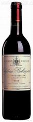 法國貝靈閣古堡干紅葡萄酒