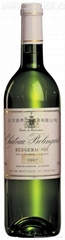 法国贝灵阁古堡干白葡萄酒
