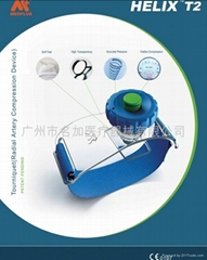 radial artery compression devices tourniquet