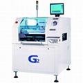 GKG全自动印刷机