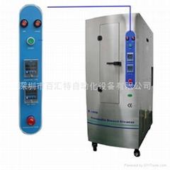 全氣動鋼網清洗機K-1800