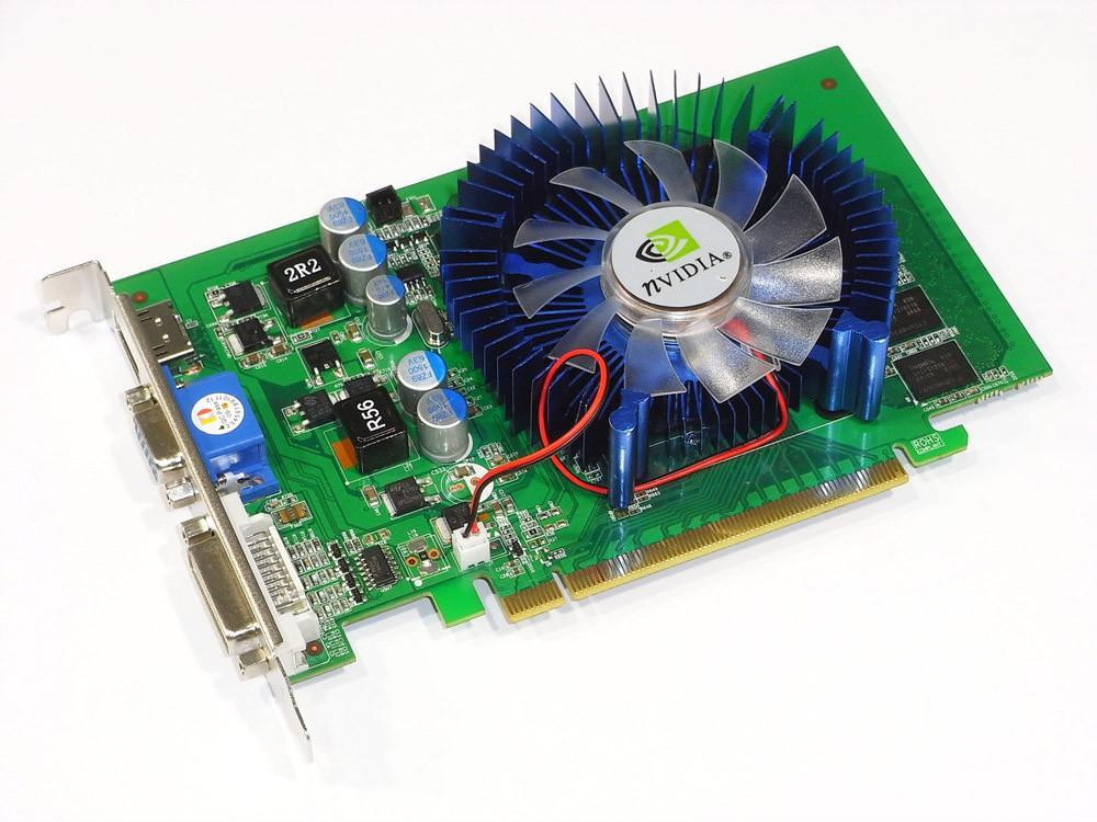 drivers nvidia geforce 9500 gt