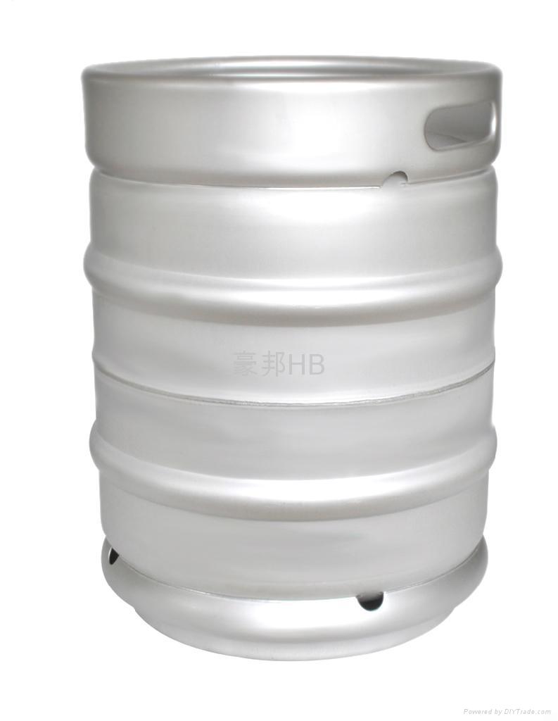 50L欧标扎啤桶 2