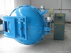高溫高壓蒸紗機
