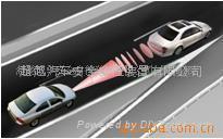 汽车安全自控防撞装置
