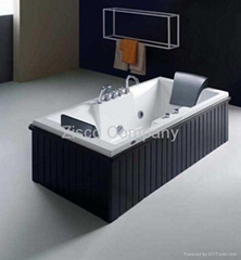 Massage Bathtub(JD-2005B)