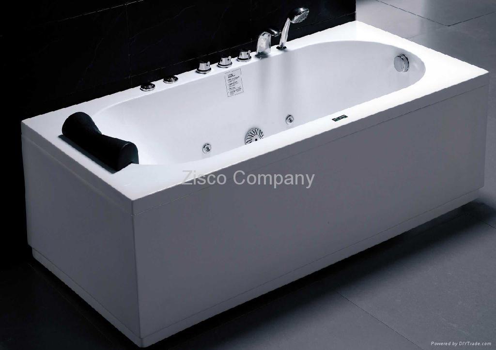 Massage Bathtub(JD-2047B) - Zisco (China Manufacturer) - Bathtub ...