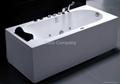 Massage Bathtub(JD-2047B)