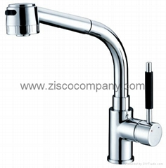 Kitchen Faucet,Brass Tap(02687)