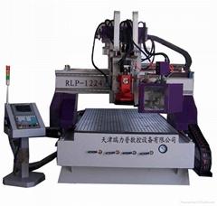 Wood engraving machine,