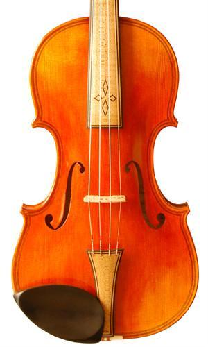 Professional Violin 4