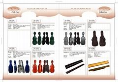 Cello case / bag