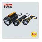 CBDT系列防爆手電筒(eibⅡC)