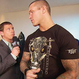 Randy Orton 1999