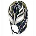 Rey Mysterio Camo Replica Mask