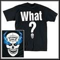 Stone Cold Steve Austin What T-shirt