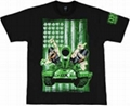 D Generation X Army T-Shirt 1
