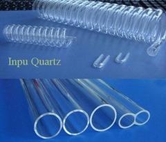 quartz tube