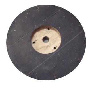 銑刨機配件 4