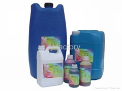 sell water based anti uv dye ink for HP desktop printer