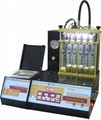 injector test and clean machine ECM-A6L
