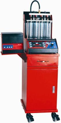 injector test and clean machine ECM-4B 1