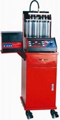 injector test and clean machine ECM-4B