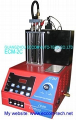 injector test and clean machine ECM-500C