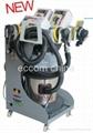 dust free sander equipment