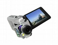 F900LHD Car Camera  HD 1920*1080P 25fps