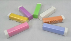 2200mah power bank for  iPad/iPhone,for samsung,for htc,for blackberry,for sony,