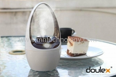 mni decrotive basket humidifier