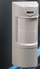 EDS-3000 CROW科隆室外双四源红外+微波+微处理器