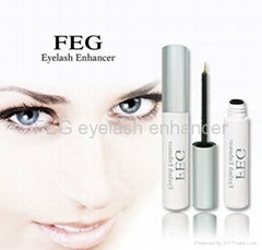 Effective eyelash growth serum OEM/ODM can be done